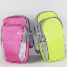 OEM Eco-friendly Neoprene Armbands Colorful
