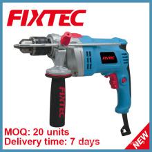 Fixtec Powertools 900W 16mm Impact Drill, Hammer Drill Wit Drill Bits (FID90001)