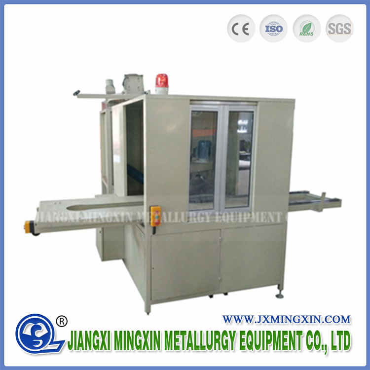 CRT Cutting Machine