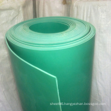 Soft PVC Plastic Sheet with Moisture Resistant