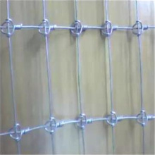 heavy galvanized field fence hinge joint fence