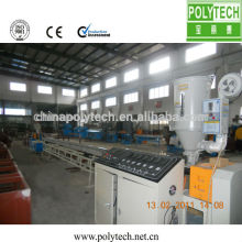 2014 Nylon and TPU small pipe making machine