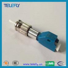 Адаптер гибридного кабеля ST-LC