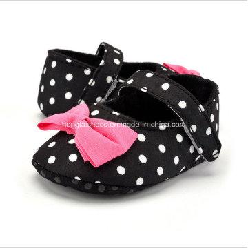 Baby Soft Bottom Indoor Kleinkind Schuhe 05