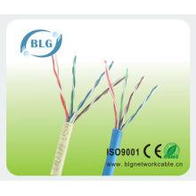 Comunique el cable del cable del Internet / del cable del cable del cable Cat5 / cat 5 del LAN