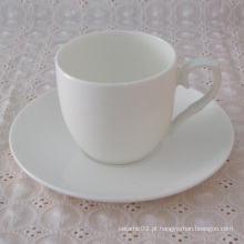 Fine Bone China Coffee Cup Set - 11CD15014