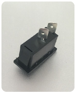 rocker switch KR2-5S