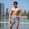 110 GMS Digitaldruck Beach Shorts