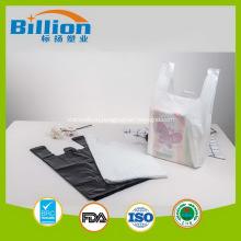 Биоразлагаемые пластиковые пакеты для упаковки продуктов с уплотнением