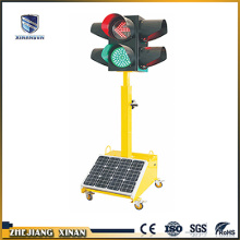 traffic light countdown timer for Road Construction