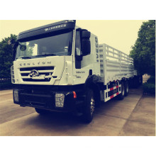 Iveco Genlyon 6X4 30ton Truck for Sale Lorry Truck