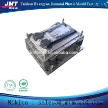 inyección de plástico interior automotriz piezas de fabricación de moldes