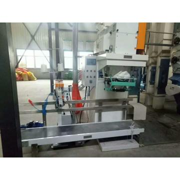 Automatic Packing System Feed Plant