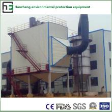 Wide Space of Top Elektrostatische Collector-Metallurgie Maschinen