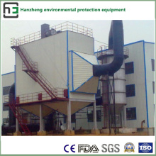 Wide Space of Top Electrostatic Collector-Metallurgy Machinery