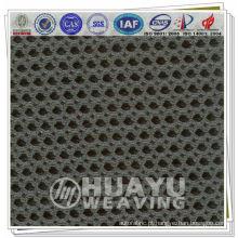 Tecido de malha de ar YD-0060,3d para sacos de esporte