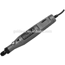 Cordless Portable Hobby Rotary Power Engraver Carver Drill Tools Die Grinder Kits 10pcs Electric 18v Mini Grinder kIt