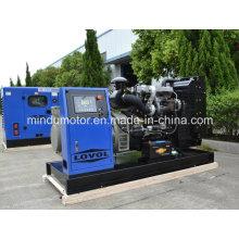 Générateur diesel de puissance Lovol 80kw