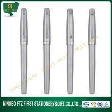 Первая Y420 качественная металлическая роликовая шариковая ручка Офисные подарки Обслуживание OEM