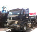 Φορτηγό Tractor Sinotruk Technology 4x2 336hp