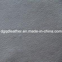 De-90 com forte couro de PVC de mobília de resistência de rasgo (QDL-515130)
