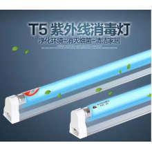 Sistema de purificação de ar Tubo de esterilização UV