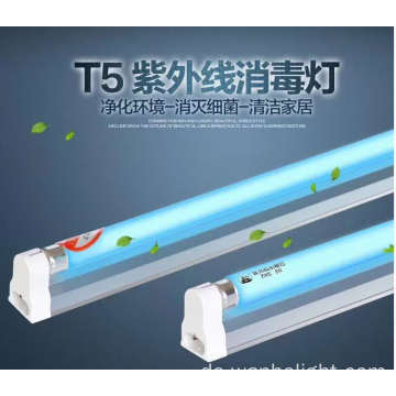 Tragbarer UV-Sterilisator Mini Germicidal UV Light