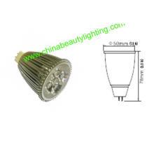 LED MR16 spot light ampoule LED (5W)