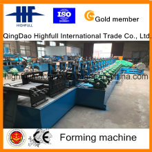 Automatic China Steel Solar Bracket Roll Forming Machine Manufacturer