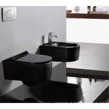Venda quente P-Trap Washdown Parede Pendurado WC (W1048K)