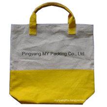 Experienced Factory Nature Hand Fair Trade Cotton Bag