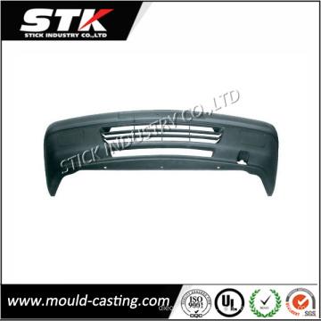 Personalizar el parachoques trasero del marco de plástico para automóvil / automóvil (STK-PLA0005)