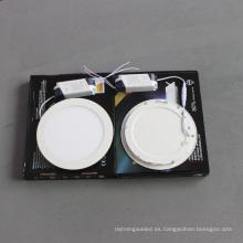 18W Dimmable LED Panel de luz
