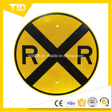 Special Sign Reflective Label for Traffic Safety