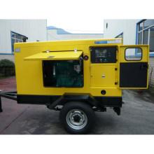 20kw Waterproof Soundproof Trailer Diesel Mobile Generator (UT25)
