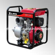 Pompe à eau diesel à démarrage électrique de 4 pouces (DP40E)