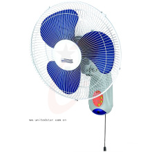 16′′ Wall Fan with Remote Control