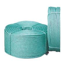PP split film packing rope baler twine in coil reel