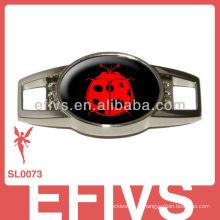 2013 novo produto atacado pulseira paracord com encantos