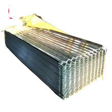 decorative roof sheet galvanized steel ! 4mm 5mm 6mm thick prime hot dipped galvanized corrugated steel sheet zinc roofing