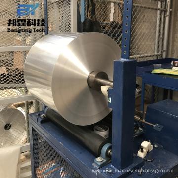 Высокое качество контейнер алюминиевой фольги смазывается коробка обеда алюминиевой фольги 3003 полутвердый с низкой ценой