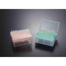 Микро наконечники с коробками