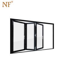 High quality bay windows for sale,aluminium bi-folding window