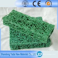 Venda quente plástico drenagem cega