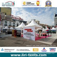 Leisure Ways Outdoor Advertising Tent
