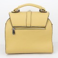 High quality Fashion Women's Leather Satchel Bag