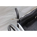 Topmedi Medical Products Sport-Aluminium-Rollstühle für Pingpong