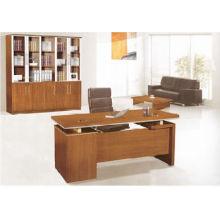 Escritório, mesa, comércio, fabricação, escritório, mobília