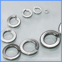 Manufacture Custom All Kind of Stainless Steel Washers (HS-SW-0008)