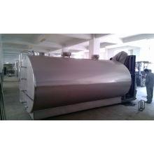охлаждающий резервуар из нержавеющей стали / оборудование для охлаждения молока